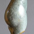 torso-vrouw-serpentijn-sokkel-arduin