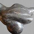 vogel-serpentijn-sokkel-arduin
